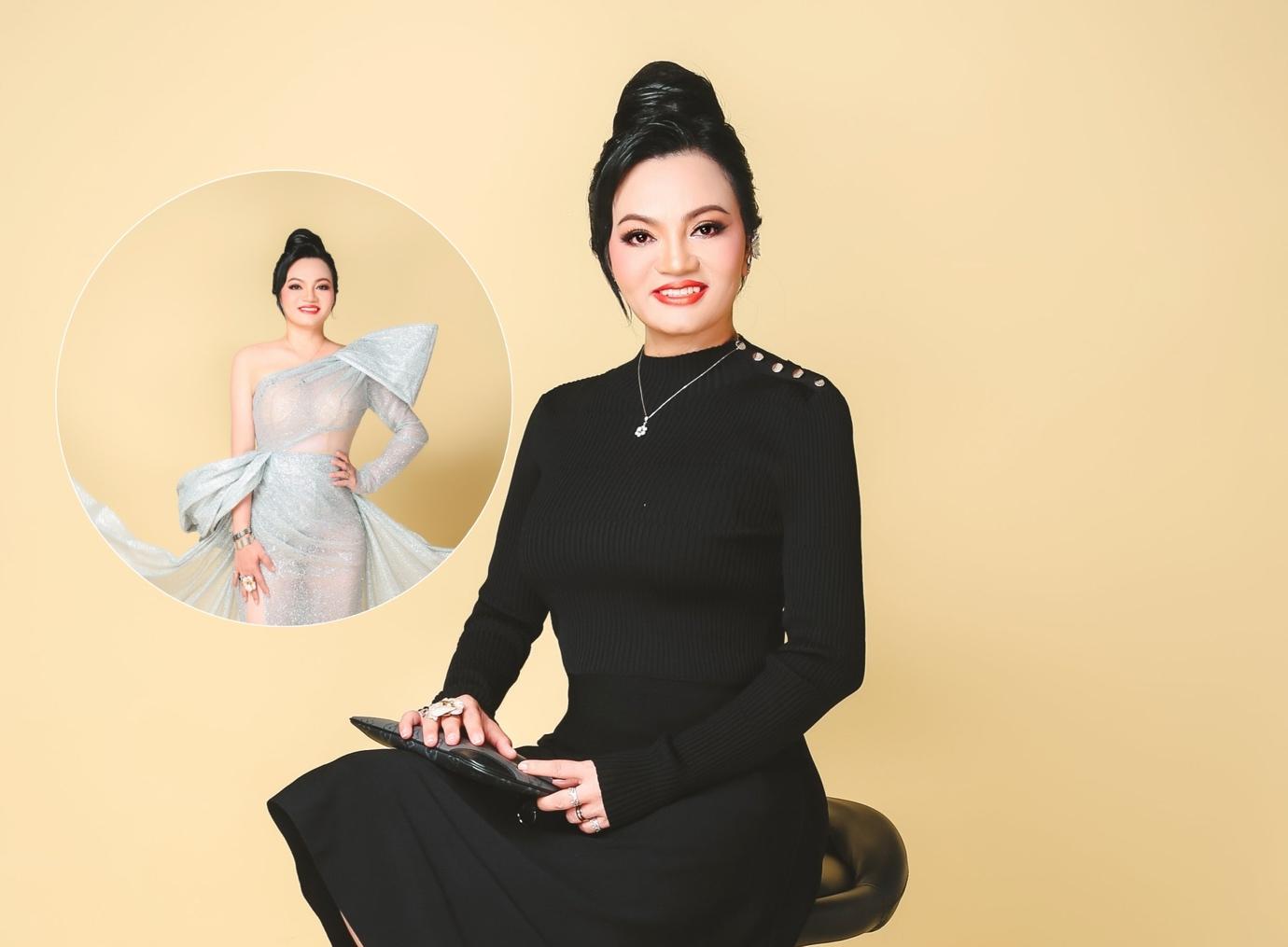 CEO  Nguyễn Thị Thanh Thúy tạo giá trị riêng cho công ty ngành hải sản