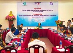 Cách để phục hồi tăng trưởng Việt Nam khi kinh tế thế giới bất định