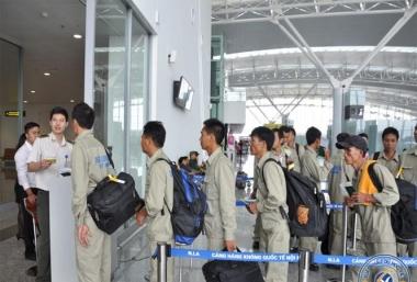 Hàn Quốc gia hạn thời gian cư trú và hợp đồng 1 năm đối với lao động E9