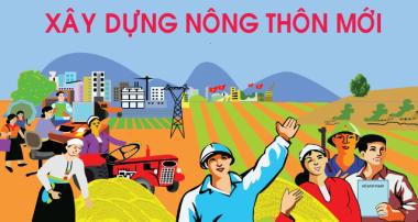 """Hà Nội phát động phong trào """"Toàn dân chung sức xây dựng nông thôn mới"""""""