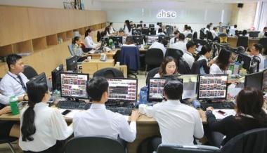Báo lãi quý I tăng mạnh, HSC sẽ chuyển cổ phiếu sang giao dịch tại HNX