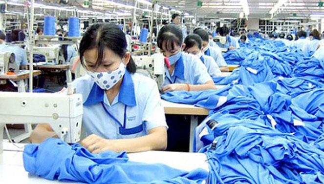 Phát triển thị trường lao động nhằm thúc đẩy cơ cấu lại nền kinh tế Việt Nam