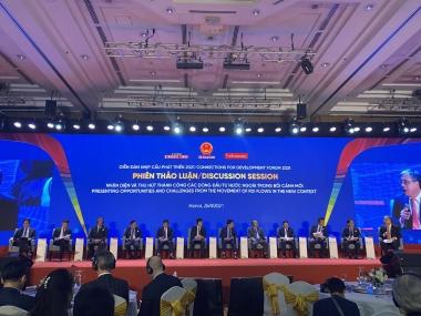 Việt Nam làm gì để đón làn sóng thu hút FDI mới?