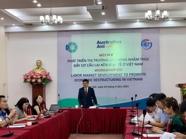 Cải thiện chất lượng nguồn lao động Việt Nam, cách nào?