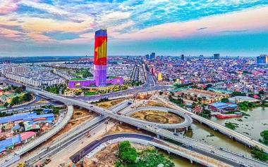 Hải Phòng sẽ có Bệnh viện Đa khoa quốc tế Việt Hàn