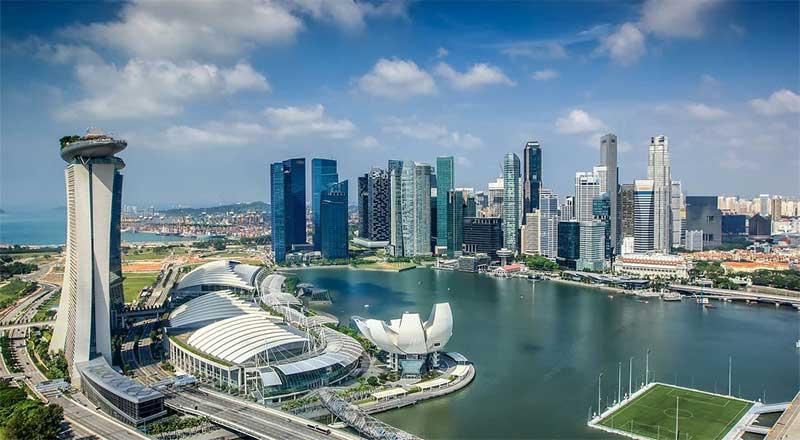 5 giải pháp để xây dựng các thành phố châu Á đáng sống