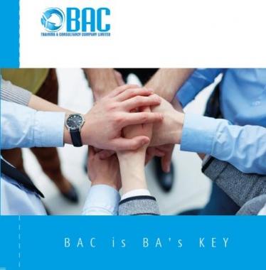 BAC – Nhà đào tạo chuyên nghiệp về ngành phân tích nghiệp vụ phần mềm