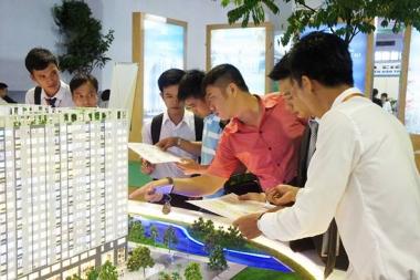 Hưng Thịnh Land - Cuộc sống xanh tại Hội chợ Home Expo 2015