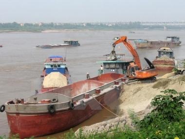 Dự án giao thông đường thuỷ xuyên Á và thuỷ điện trên sông Hồng  mới ở bước rất sơ khai, đề xuất ban đầu