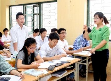 Đến năm 2025, chuẩn hóa đội ngũ giáo viên ngang tầm các nước tiên tiến