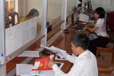 Hà Nội bỏ thủ tục trích lục bản đồ trong giao đất