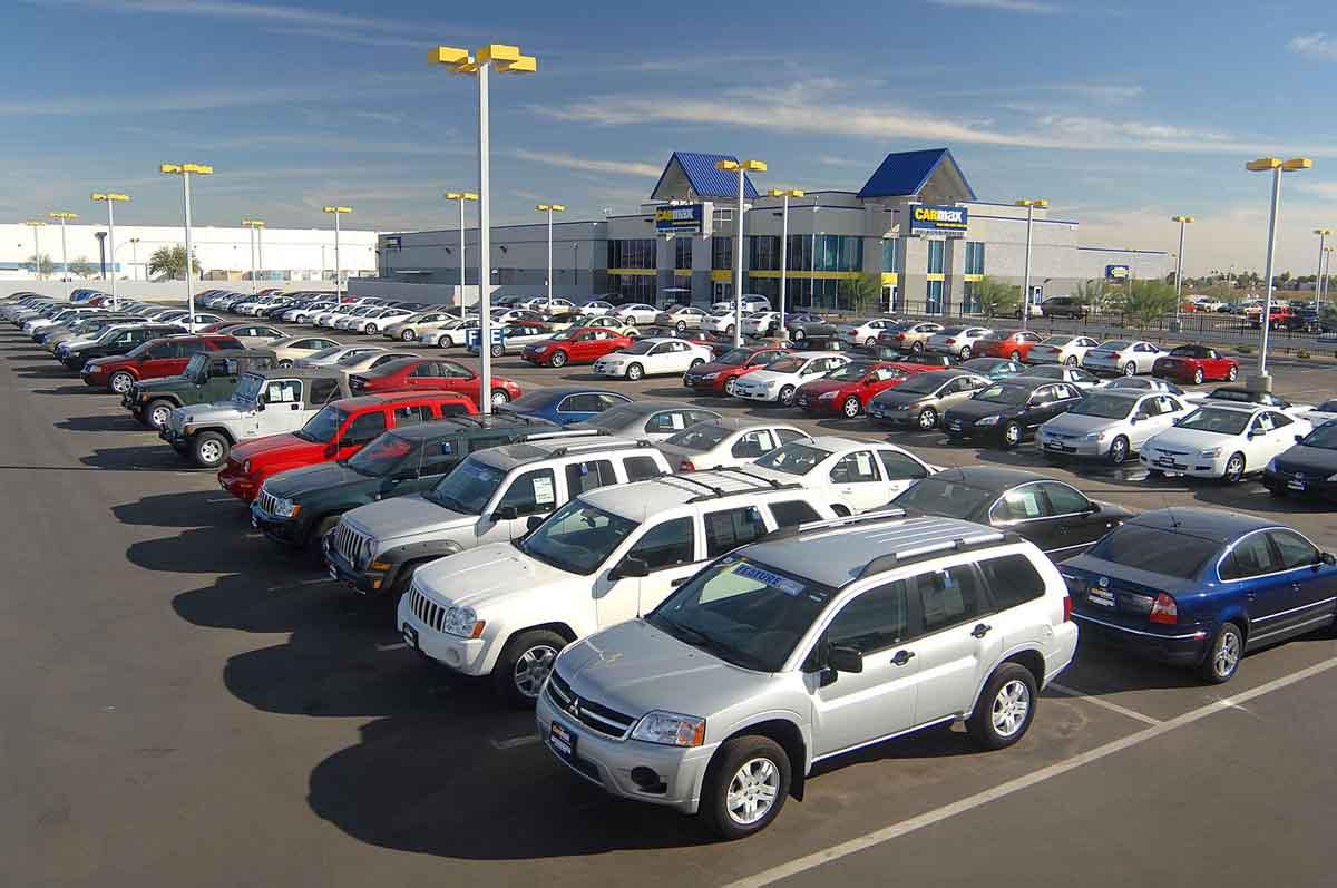 Tháng 04/2016: Sản lượng tiêu thụ ô tô đạt 27.725 xe