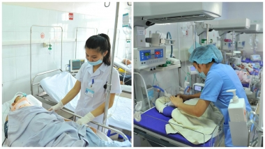 Sở Y tế được cấp phép cho các cơ sở khám, chữa bệnh công lập trên địa bàn