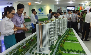 Quý I/2016: Giao dịch nhà ở Hà Nội và TP. Hồ Chí Minh giảm mạnh