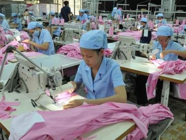 Dệt may vào TPP: Không tận dụng lợi thế, khó nắm bắt cơ hội