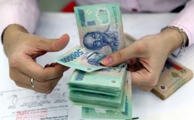 Địa phương được sử dụng 50% tăng thu để cải cách tiền lương