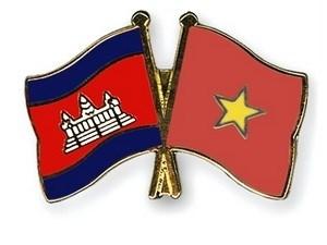 Thúc đẩy hợp tác kinh tế, thương mại và đầu tư giữa Việt Nam và Campuchia giai đoạn 2016-2020