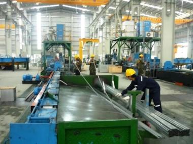 Bình Định: Sản xuất công nghiệp khởi sắc trong 4 tháng đầu năm