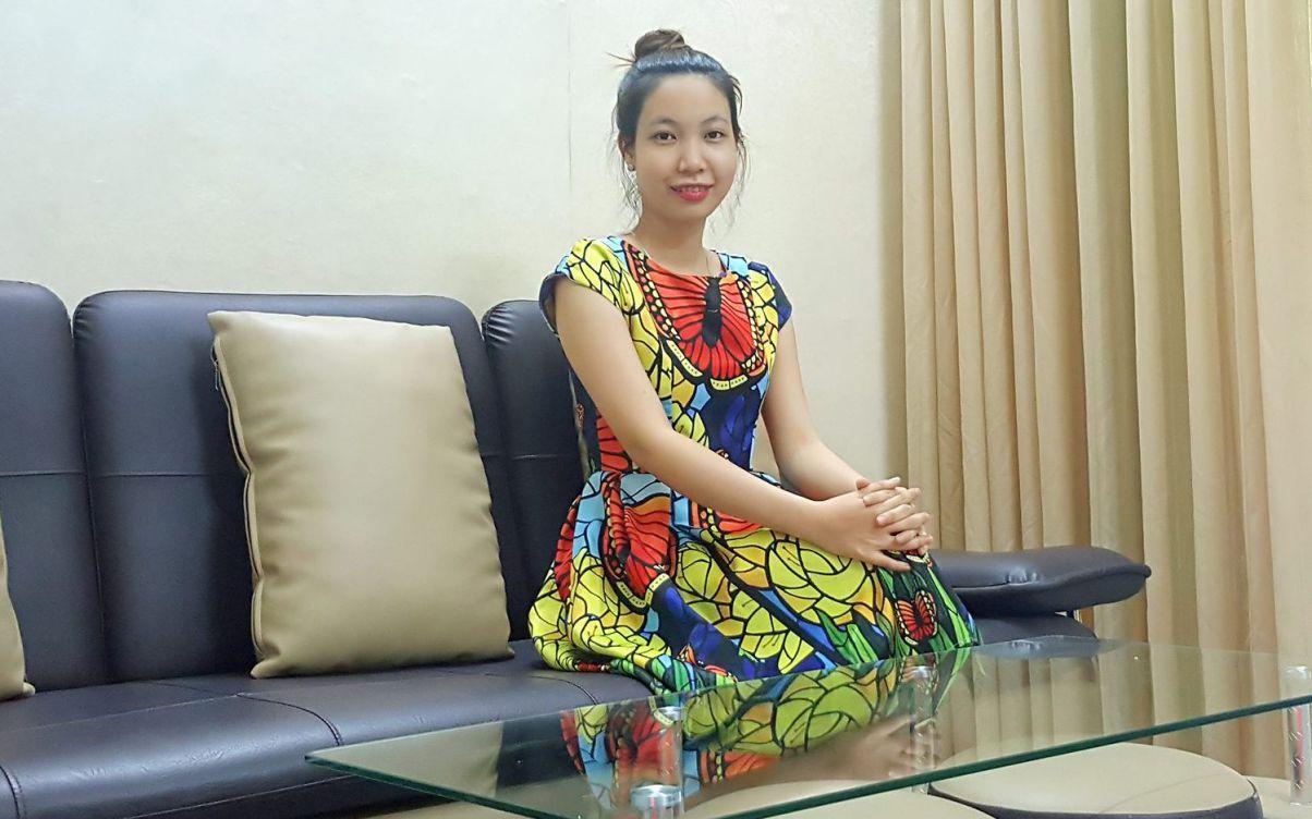 """Cô chủ 9X thành công với """"Spa Thanh"""""""
