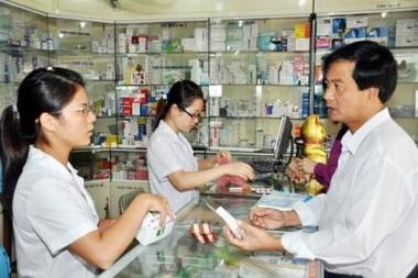 Ban hành nhiều quy định mới về quản lý giá thuốc