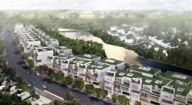 FLC Quy Nhơn: Dự án đô thị ven biển đầy triển vọng