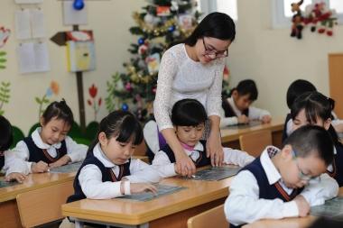 Có nên xóa bỏ công chức, viên chức đối với giáo viên?