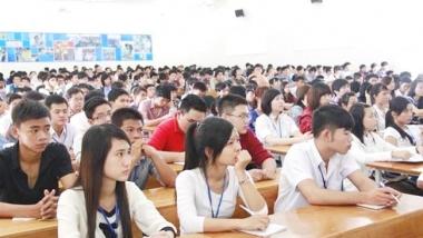 Kiểm định chất lượng cơ sở giáo dục đại học: Sẽ có 25 tiêu chuẩn và 7 mức đánh giá