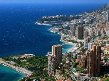 Monaco sở hữu giá bất động sản nhà ở cao nhất thế giới