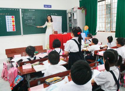 Sẽ bỏ tiêu chí thi đua sáng kiến kinh nghiệm cho giáo viên