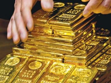 """Tuần tới, giá vàng sẽ tiếp tục """"leo dốc"""""""