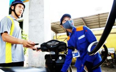 Giá xăng, dầu đồng loạt tăng kể từ 15h00 ngày 8/5