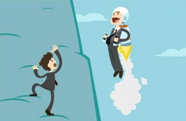 Lợi thế cạnh tranh, CEO nên biết tận dụng như thế nào?