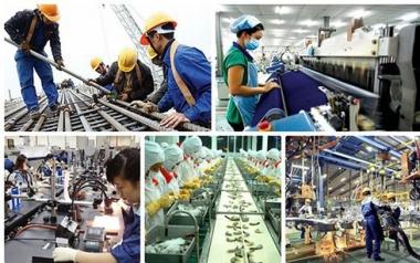 """Năng suất lao động Việt Nam vẫn """"đội sổ"""" trong khu vực"""