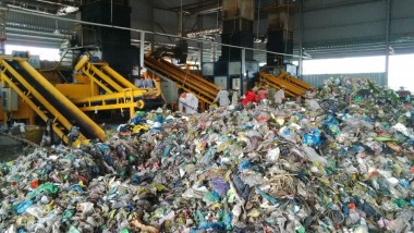 Chính phủ điều chỉnh Chiến lược Quốc gia về quản lý tổng hợp chất thải rắn