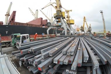 Cần có định hướng thị trường cho ngành thép trong bối cảnh các nước gia tăng phòng vệ thương mại