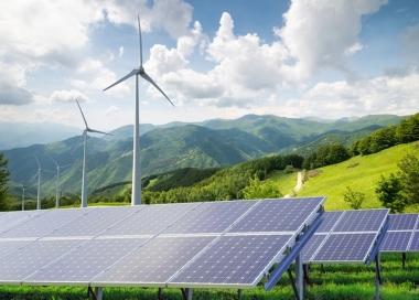 Đức cấp 5 triệu Euro cho Việt Nam phát triển năng lượng tái tạo