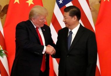 Thương mại Mỹ – Trung: bên dịu, bên căng