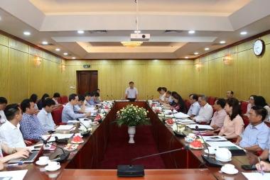 Bộ Kế hoạch và Đầu tư quyết tâm cải cách hành chính