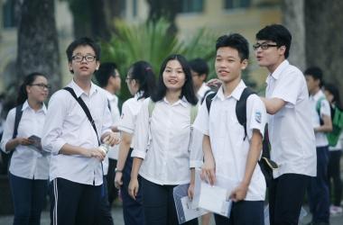 Ngày 07/06: Khoảng 105.000 học sinh lớp 9 ở Hà Nội sẽ bước vào kỳ thi chuyển cấp