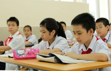 Tuyển sinh vào lớp 6 năm học 2018-2019 tại Hà Nội có gì mới?