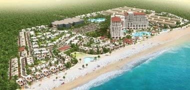 Ra mắt Khách sạn Best Western Premier Quang Binh tại Hà Nội