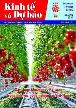 Giới thiệu Tạp chí Kinh tế và Dự báo số 14 (690)