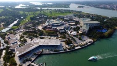 Khu thương mại tự do thí điểm Hải Nam – Kế hoạch đối trọng Mỹ của Trung Quốc