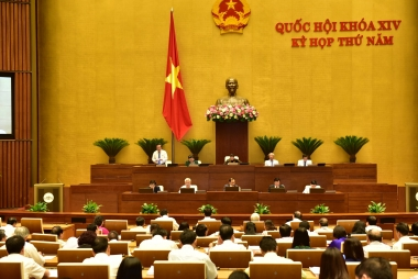 6 nội dung Quốc hội yêu cầu Chính phủ làm rõ thêm trong quản lý DNNN