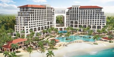 Lần đầu tiên Quảng Bình có Khách sạn 5 sao chuẩn quốc tế