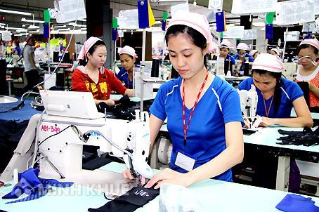 Cả nước có 52.322 doanh nghiệp thành lập mới trong 5 tháng đầu năm