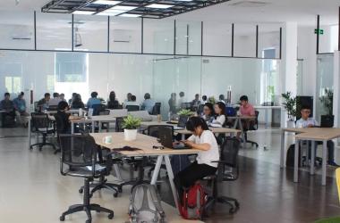 CBRE: Không gian làm việc chung tại Việt Nam sẽ tiếp tục đà tăng trưởng