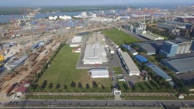Hải Phòng dẫn đầu cả nước về sản xuất công nghiệp