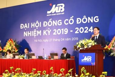 MB triển khai thành công chiến lược giai đoạn 2014-2019