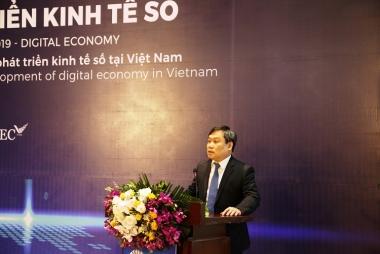 """Phát triển kinh tế số tại Việt Nam: Điểm yếu là """"triển khai nửa vời""""!"""